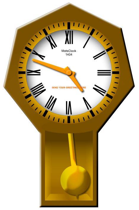Рассмотрим как просто создать флеш часы и разместить их на блоге, музыкальной открытке.