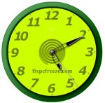 Free Flash Clock MatsClock 1030